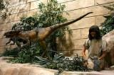- Creation Museum,  Petersburg, Kentucky -